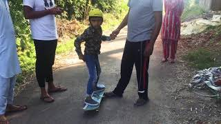 Strauss bronx ft skate board
