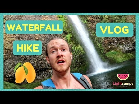 EPIC WATERFALL HIKE VLOG ~ DUALITY