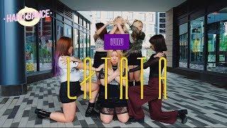 Baixar [HARU] (G)I-DLE((여자)아이들) - LATATA (1theK Dance Cover Contest)