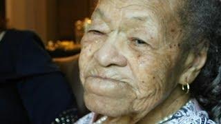 107-year-old survivor of Chicago's Red Summer recalls race riots
