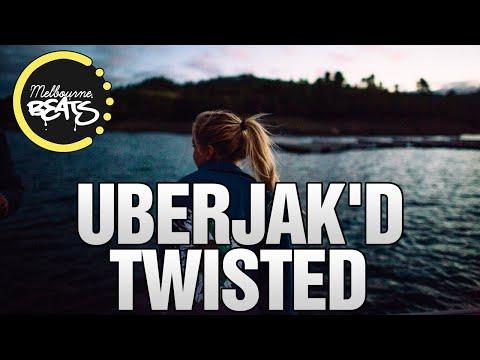 Uberjak'd - Twisted (Original Mix)