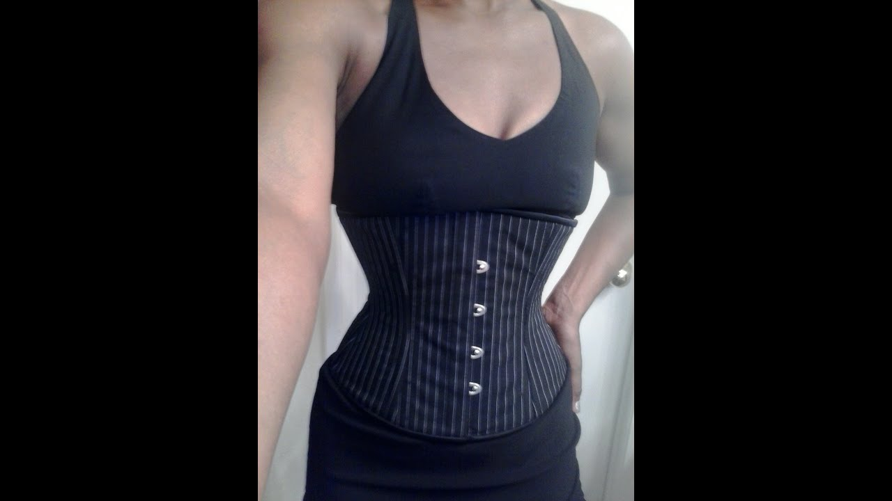 6bcbe74d72 New Corset ( Unboxing CS 411 ) - YouTube