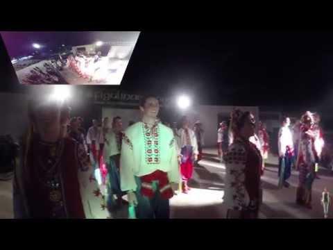 Girasole - Figulinas Festival