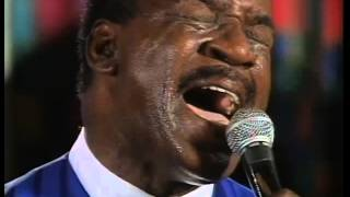 "Troy Ramey & The Soul Searchers - ""Thank You Lord"""