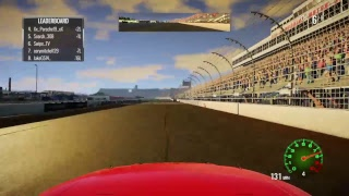 """SCARA SuperCar Series Race 13/15 """"The L2 is brake 50 at New Hampshire"""""""