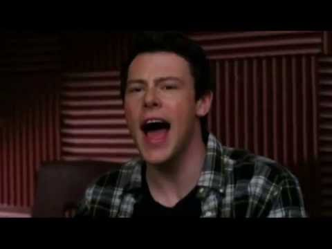 GLEE Full Performance of  Total Eclipse Of The Heart
