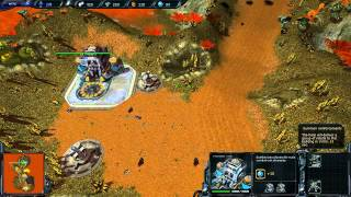 Space Rangers HD A War Apart gameplay - GogetaSuperx