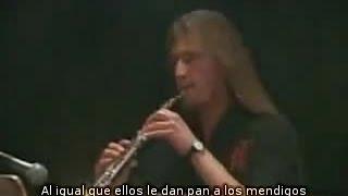 Haggard - In A Fullmoon Procession (Subtitulado Español)