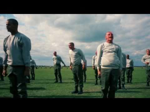 Full Metal Jacket Trailer (HD)