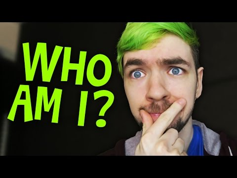 WHO AM I!? - Personality Quizzes