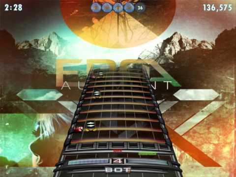 ERRA - Alpha Seed - Drums Expert+ Phase Shift