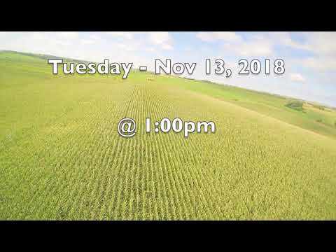 Stanton County Land Auction - Buss Realty and Auction LLC