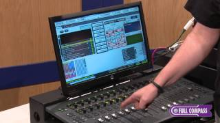 Avid S3LX Digital Mixing System Overview | Full Compass