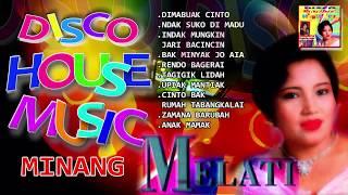[47.92 MB] Melati - Disco House Music Minang - Dimabuak Cinto | Peraih Anugerah HDX Award
