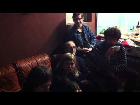 THE VASELINES in the backstage: a gig for young people! mp3