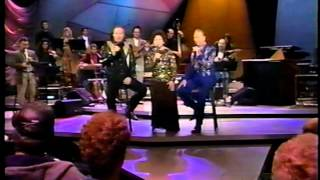 Kitty Wells, Johnny Wright, Bobby Wright-- Dust on the Bible