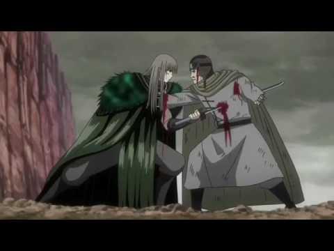 Gintama 「 AMV 」  Utsuro Vs  Umibozu  Gintoki Vs  Kamui   Mp4