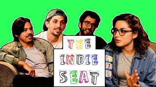 The Indie Seat - Featuring  Mustard Service