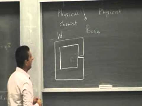 Modern Physics Lecture 24, Spin-Gerlach Experiment