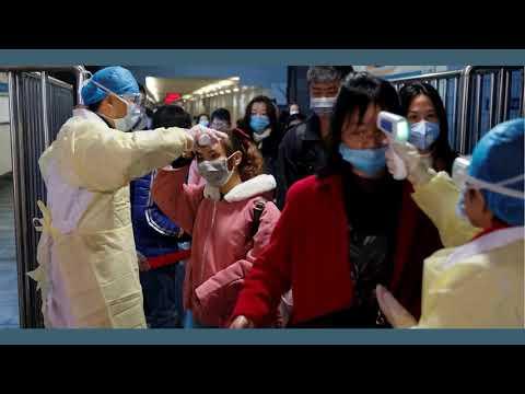 Китайский коронавирус последние новости на 31 января 2020 число заболевших приблизилось