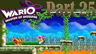 Wario Master of Disguise [Part 25] Special Episode Part 5 [HD] [Final]