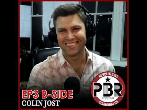 EP3B: Colin Jost