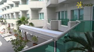 Dragut Point North Hotel  3* Турция, Бодрум ✈ обзор, отзывы