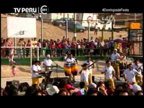Mix mallanep - La Verdad del norte (Domingos de fiesta Ventanilla)