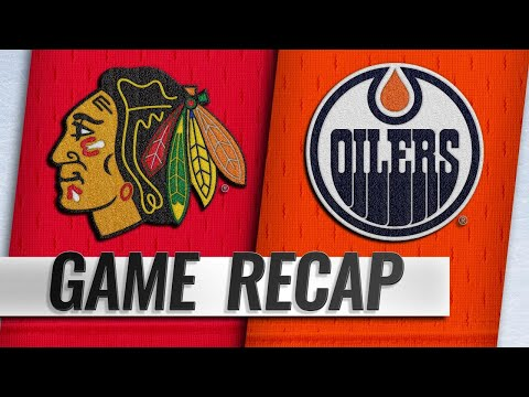 Koskinen records first NHL shutout in 4-0 Oilers win