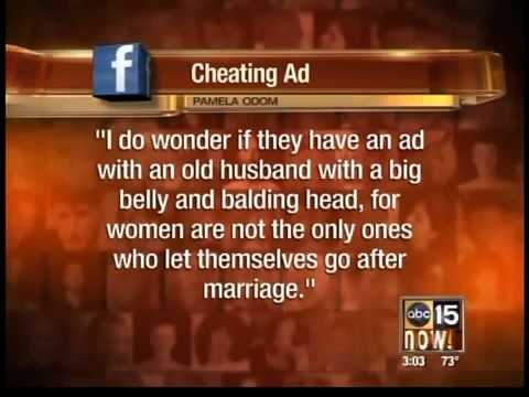 Ashley Madison Dating Website Users Speak Out | This Morning from YouTube · Duration:  6 minutes 18 seconds