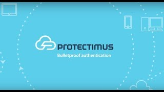 Protectimus. One-time password service
