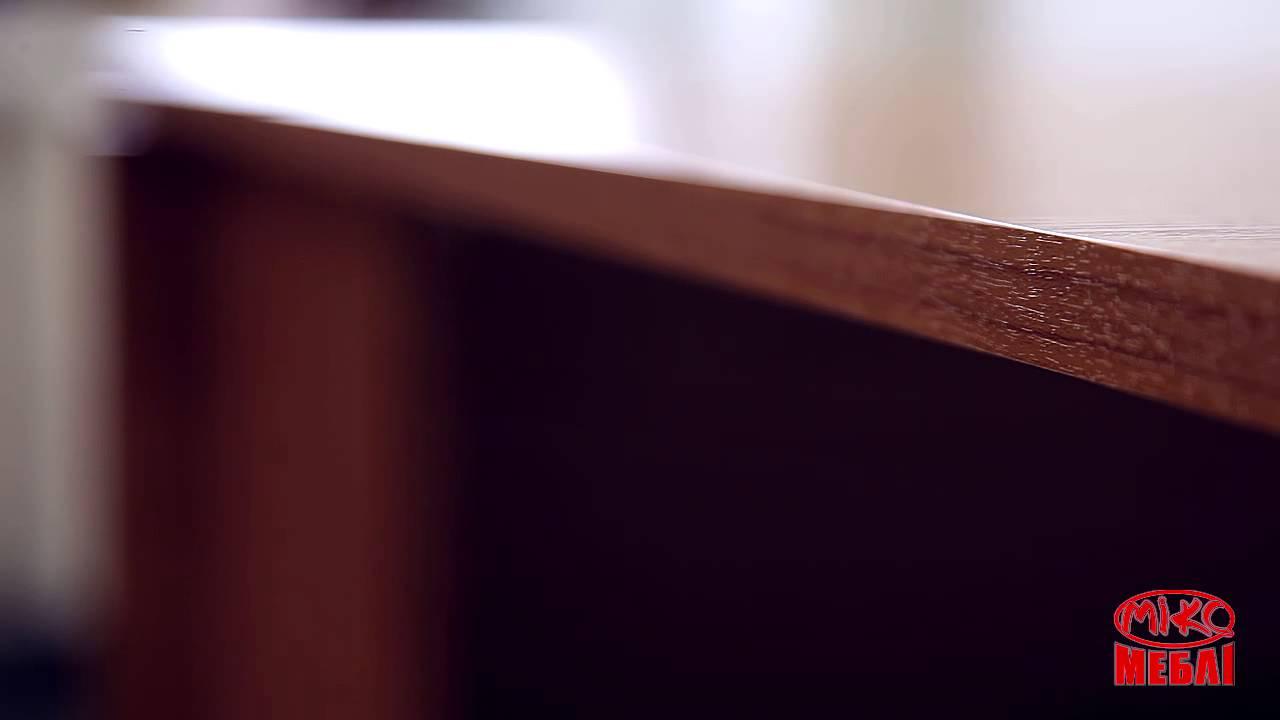 Стол-книжка Колибри 12.1. - YouTube