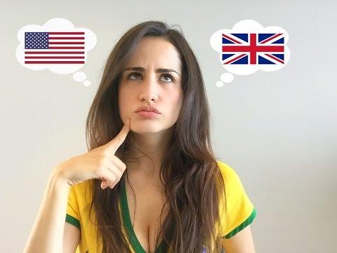 Os Erros Mais Comuns De Inglês Dos Brasileiros  DICAS DE INGLÊS