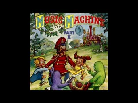 Music Machine 2 (Full Album)