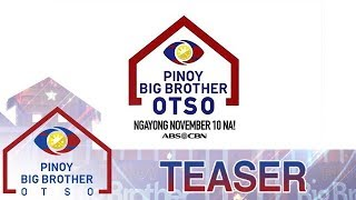 Pinoy Big Brother OTSO: This November 10 on ABS-CBN!
