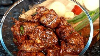 Jamaican Oxtail Recipe How To Cook Oxtail  | Make For Your Sunday Dinner 2019