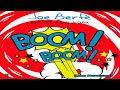Joe Berte' feat. Pee4Tee & R.K.R. de Cuba - Boom Boom (Org Mix - Teaser)