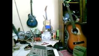 Iringan Lagu Mengheningkan Cipta - Aan Baidillah Halian