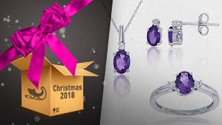 Best Of Decadence Jewelry Sets Gift Ideas / Christmas Gift Ideas For Her | Christmas Countdown Guide