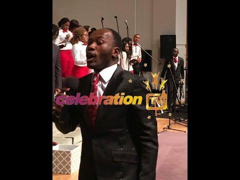 PHILADELPHIA USA CRUSADE with Apostle Johnson Suleman DAY 2 MORNING