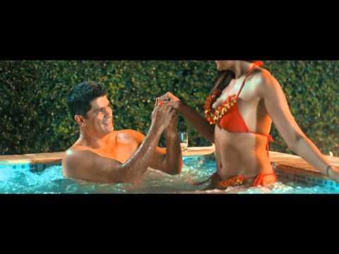 Eddy Herrera  - Tu Me Tienes Mal (Video Oficial)
