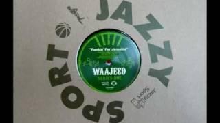 Waajeed - Funkin