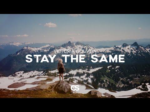 Victoria Gouveia - Stay The Same