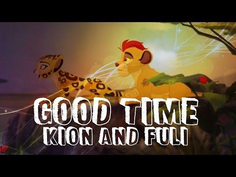 Kion And Fuli Sad Song Doovi