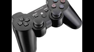 Como usar o celular  como controle sem fio para jogos do computador