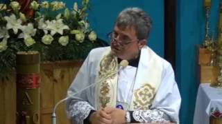 Ks. Natanek - Prośba o przetłumaczenie kazania o protestantyzmie na język niemiecki