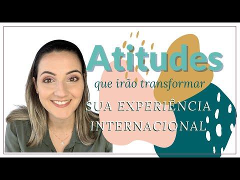5 ATITUDES QUE VÃO TRANSFORMAR SUA EXPERIÊNCIA INTERNACIONAL