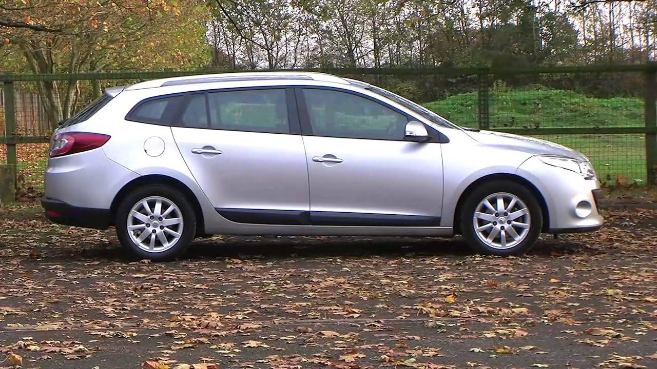 Renault Megane 1 6 16v 110 Expression 5dr Low Mileage 12 Months Mot