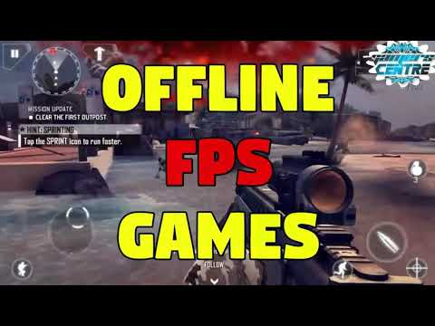 FPS Games Under 512mb Ram Game