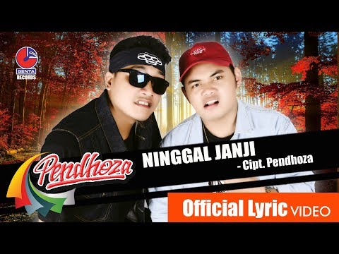 PENDHOZA - NINGGAL JANJI - Official Video